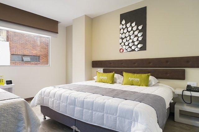 Ayenda Rooms