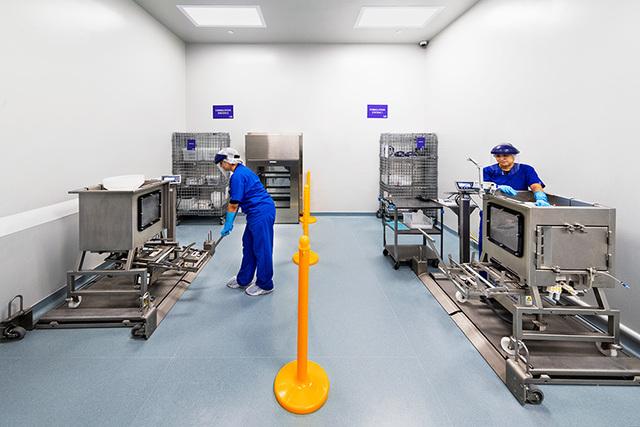 QuVa Pharma