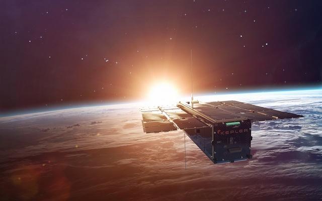 Kepler Communications
