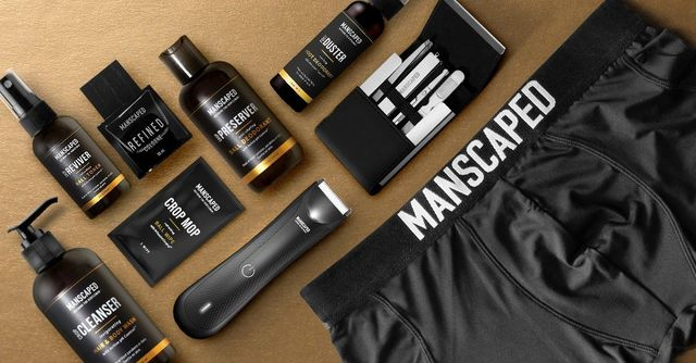 MANSCAPED, Inc.