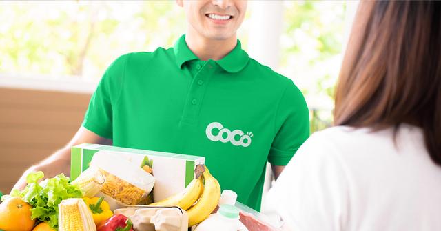 Coco Mercado