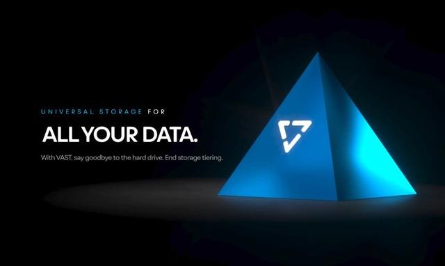 VAST Data