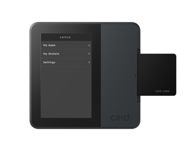 Grid+