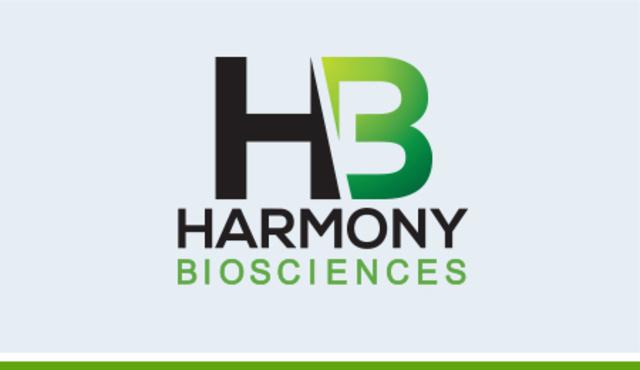 Harmony Biosciences