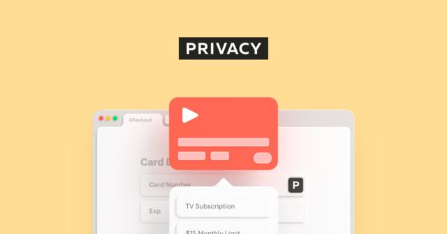 Privacy.com