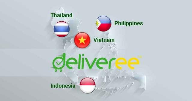 Deliveree Logistics