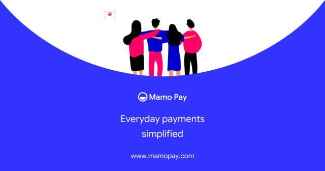 Mamo Pay