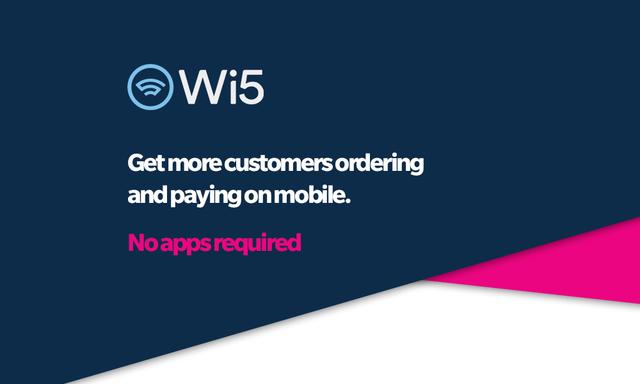 Wi5 Technologies