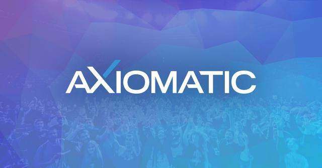 aXiomatic Gaming