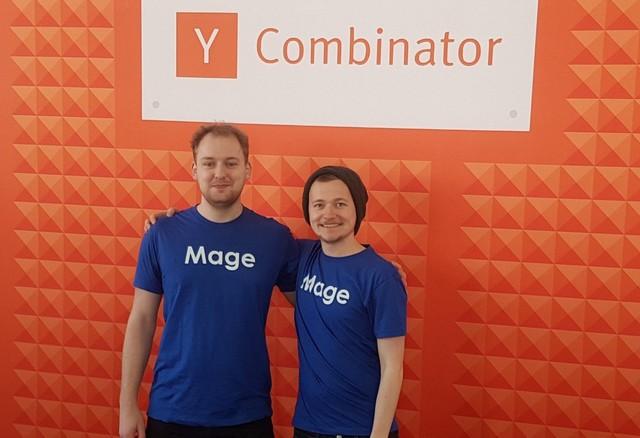 Mage App Inc.