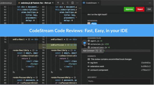 CodeStream