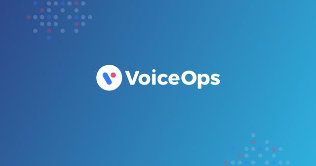 VoiceOps