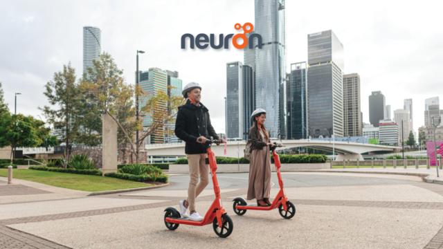 Neuron Mobility