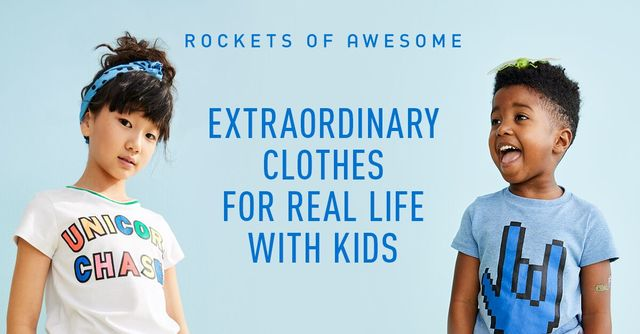 Rockets of Awesome